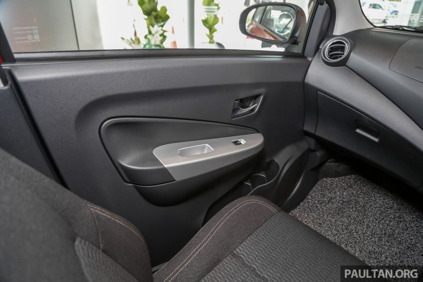 2019 Perodua Axia launched – 6 variants, new SUV-inspired 'Style' model, VSC and ASA, RM24k to RM43k Image #1018550