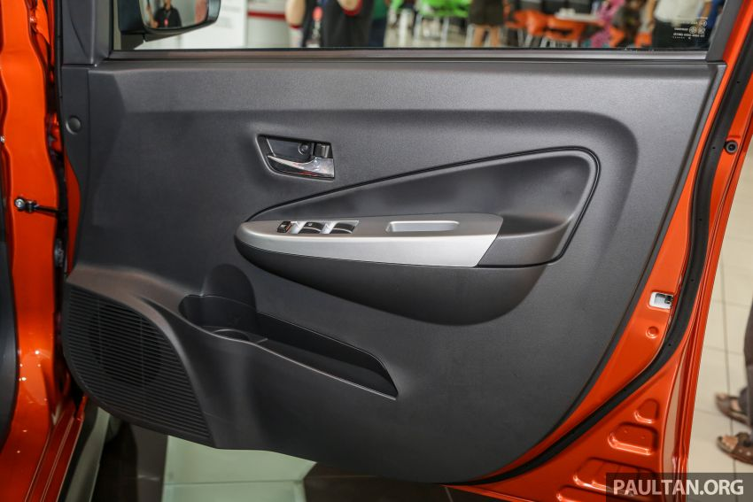 2019 Perodua Axia launched – 6 variants, new SUV-inspired 'Style' model, VSC and ASA, RM24k to RM43k Image #1018551