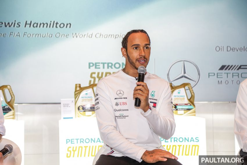 Petronas launches Syntium 7000 Hybrid 0W-20 lubricant – Petronas' first hybrid-specific engine oil Image #1020383