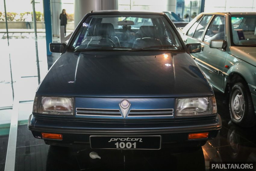 GALLERY: The evolution of Proton's logo, 1985 to 2019 Image #1019836