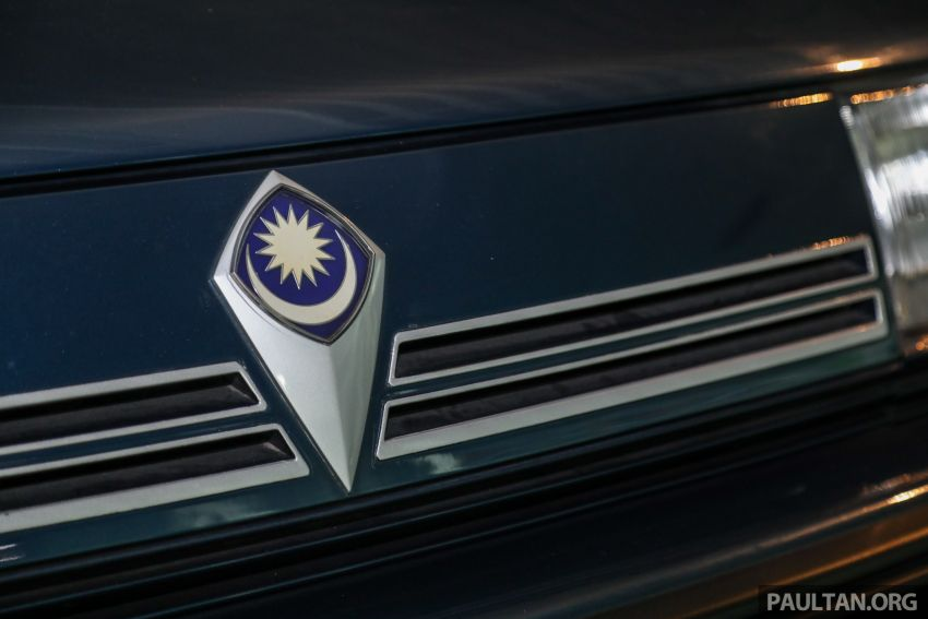 GALLERY: The evolution of Proton's logo, 1985 to 2019 Image #1019837