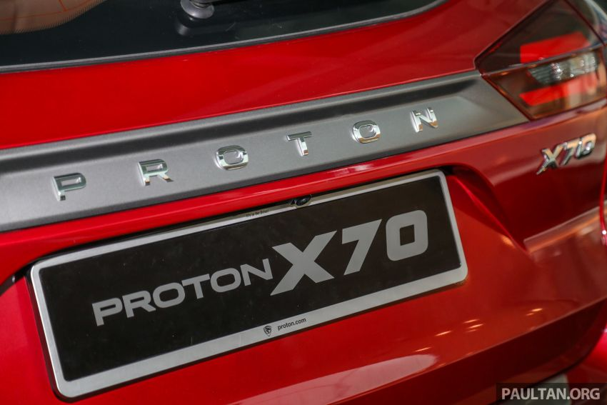 GALLERY: The evolution of Proton's logo, 1985 to 2019 Image #1019863