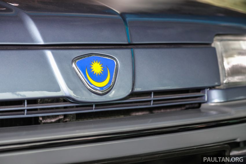 GALLERY: The evolution of Proton's logo, 1985 to 2019 Image #1019841