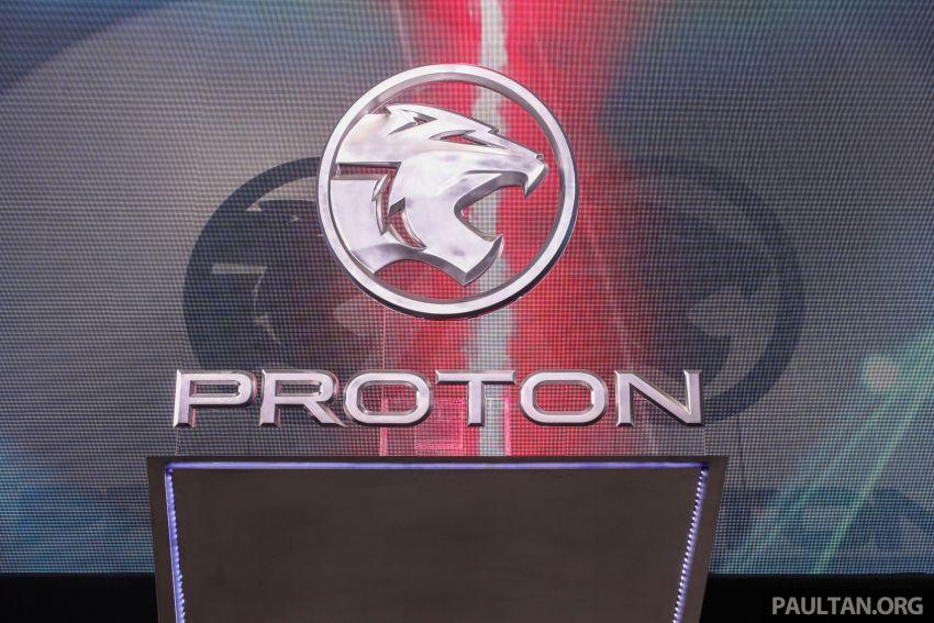 Proton reveals new logo, Inspiring Connections tagline Image #1019925