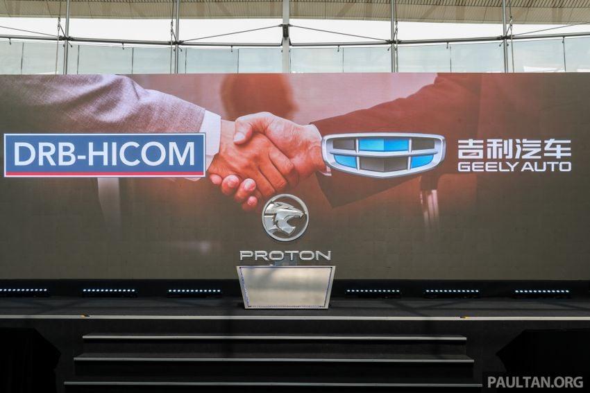 Proton reveals new logo, Inspiring Connections tagline Image #1019926