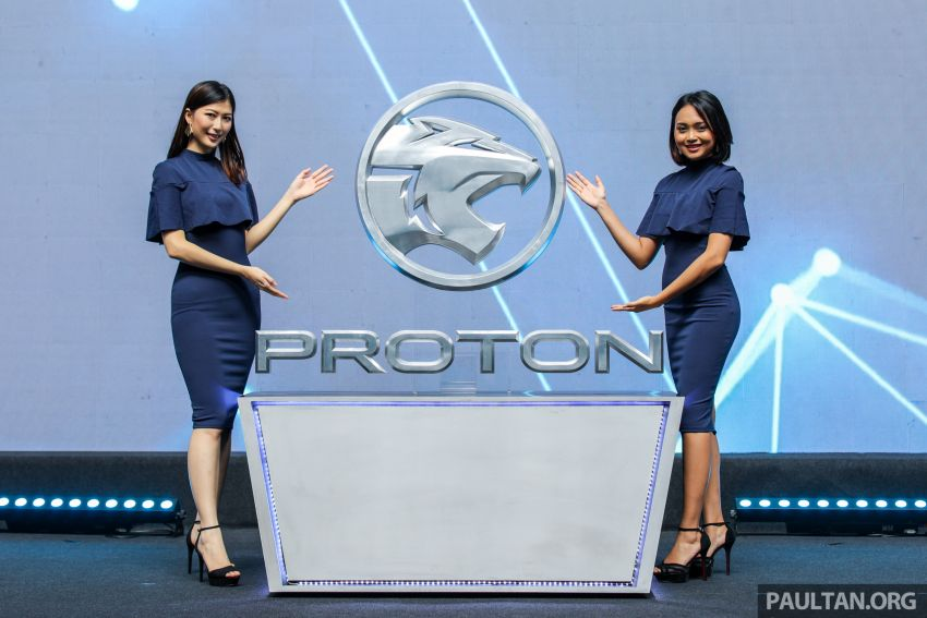 Proton reveals new logo, Inspiring Connections tagline Image #1019978