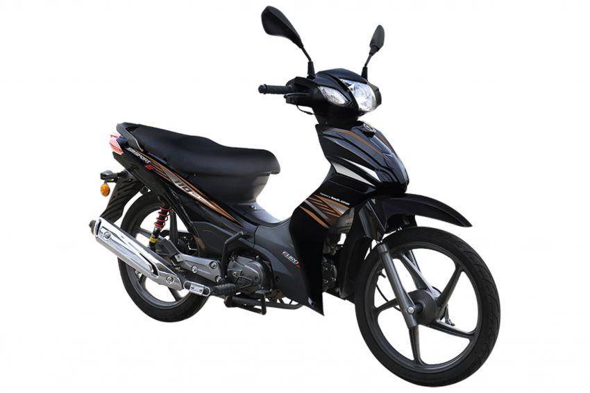 2019 SM Sport E110 in Malaysia – RM3,488 Image #1019423