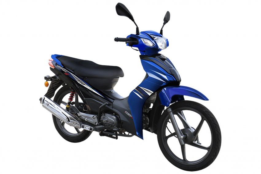 2019 SM Sport E110 in Malaysia – RM3,488 Image #1019424