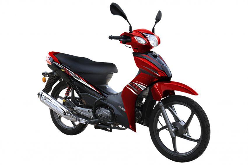 2019 SM Sport E110 in Malaysia – RM3,488 Image #1019425