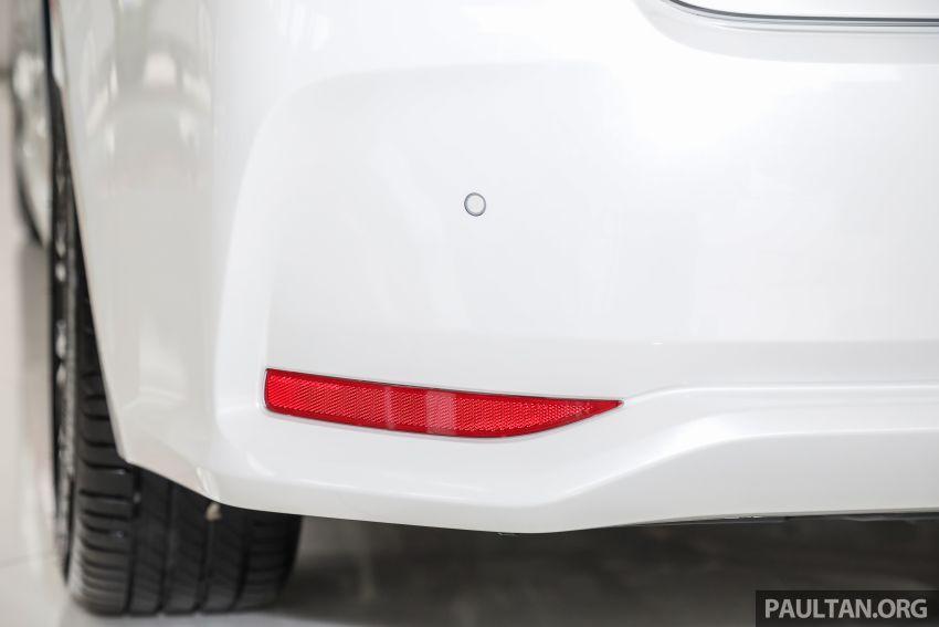 GALLERY: 2019 Toyota Corolla 1.8G – RM136,888 est Image #1019002