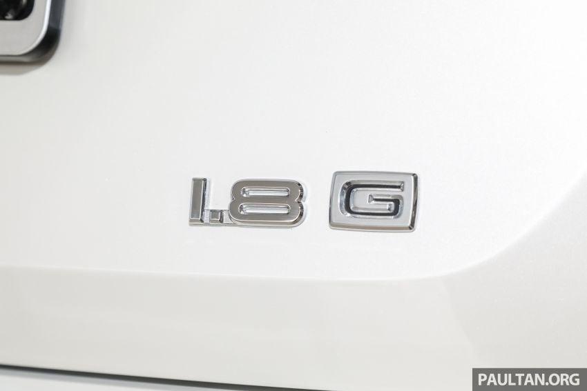 GALLERY: 2019 Toyota Corolla 1.8G – RM136,888 est Image #1019006