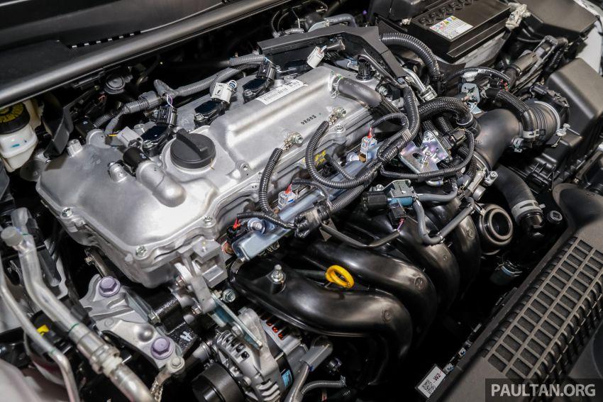 GALLERY: 2019 Toyota Corolla 1.8G – RM136,888 est Image #1019008