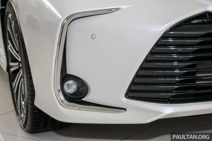 GALLERY: 2019 Toyota Corolla 1.8G – RM136,888 est Image #1018990