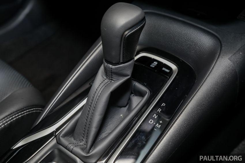 GALLERY: 2019 Toyota Corolla 1.8G – RM136,888 est Image #1019020
