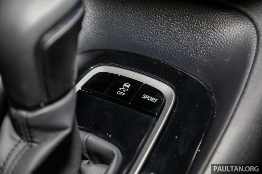 GALLERY: 2019 Toyota Corolla 1.8G – RM136,888 est Image #1019022