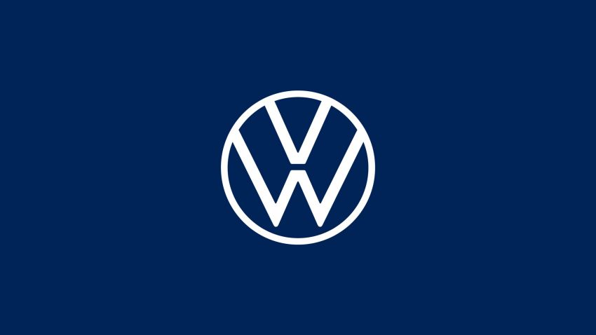 Volkswagen unveils new logo and CI, marks a new era Image #1011669