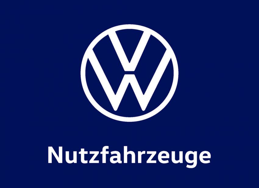 Volkswagen unveils new logo and CI, marks a new era Image #1011676