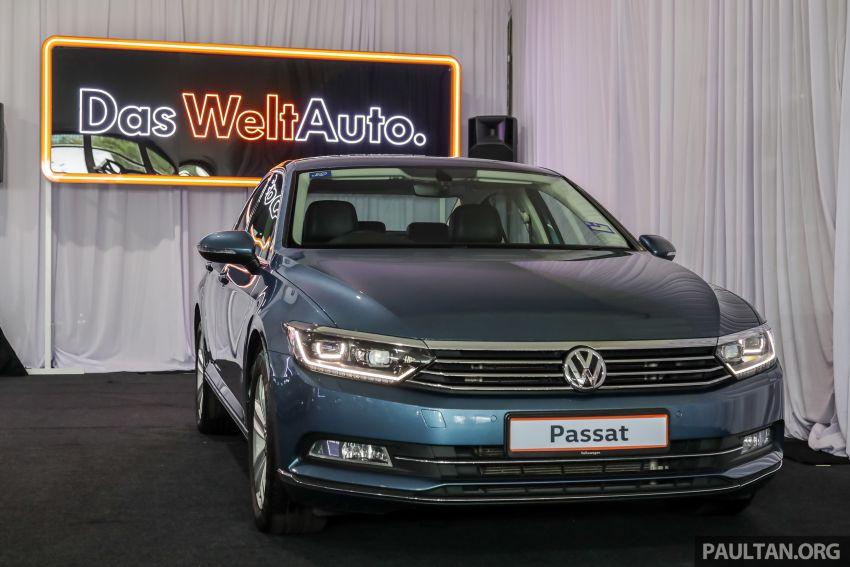 VPCM perkenalkan Pelan Insurans Volkswagen 'VIP' Image #1011353