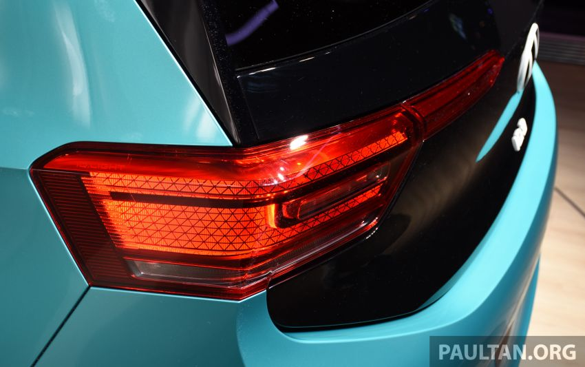 Volkswagen ID.3 pure electric car debuts – rear-wheel drive, up to 550 km range; from RM138k in Germany Image #1011638