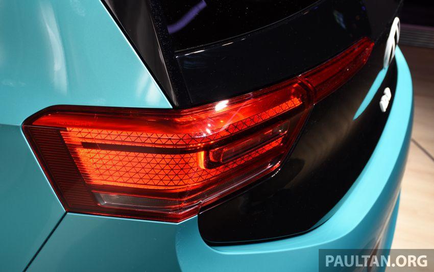 Volkswagen ID.3 – EV pacuan roda belakang, jarak gerak hingga 550 km, harga dari RM138k di Jerman Image #1012184