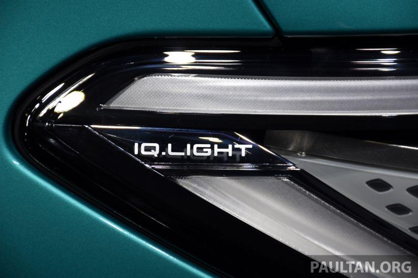 Volkswagen ID.3 – EV pacuan roda belakang, jarak gerak hingga 550 km, harga dari RM138k di Jerman Image #1012201