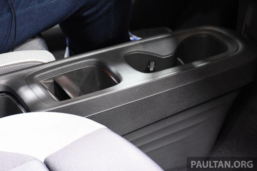 Volkswagen ID.3 – EV pacuan roda belakang, jarak gerak hingga 550 km, harga dari RM138k di Jerman Image #1012219