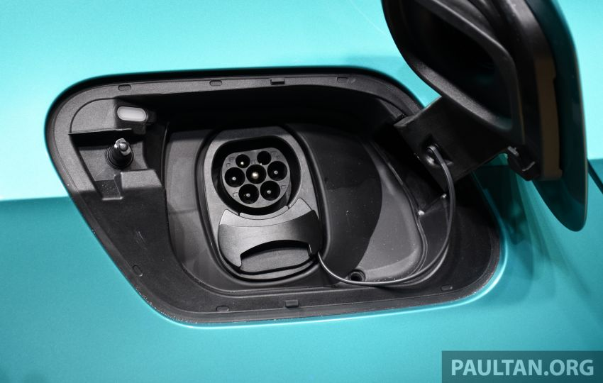 Volkswagen ID.3 pure electric car debuts – rear-wheel drive, up to 550 km range; from RM138k in Germany Image #1011635