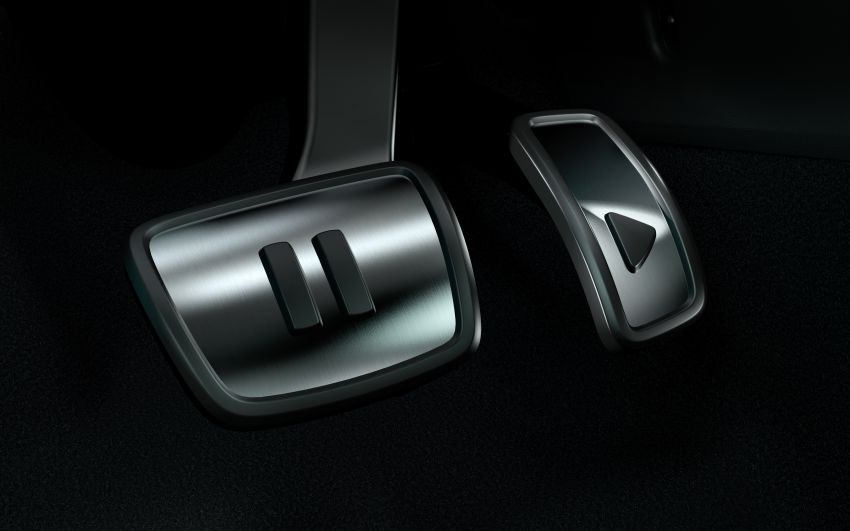 Volkswagen ID.3 pure electric car debuts – rear-wheel drive, up to 550 km range; from RM138k in Germany Image #1012284