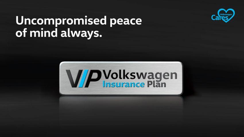 VPCM perkenalkan Pelan Insurans Volkswagen 'VIP' Image #1011354