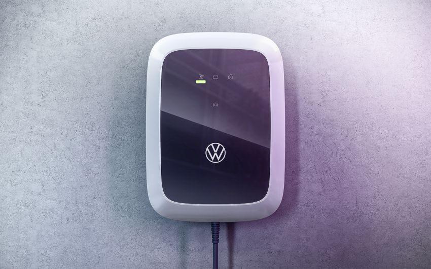 Volkswagen perkenalkan ID. Charger baru, dari RM1.8k Image #1015439