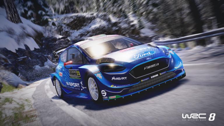 Proton Iriz R5 muncul dalam permainan WRC 8 – diiktiraf jentera ikonik, sebaris Ford Escort MkII! Image #1011370