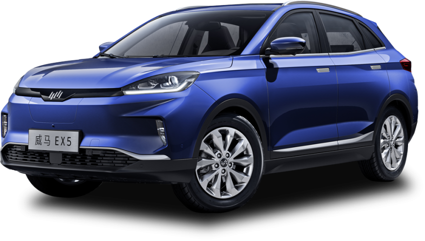 Thailand's PTT teams up with China's WM Motors to distribute and produce electric vehicles locally Image #1014807