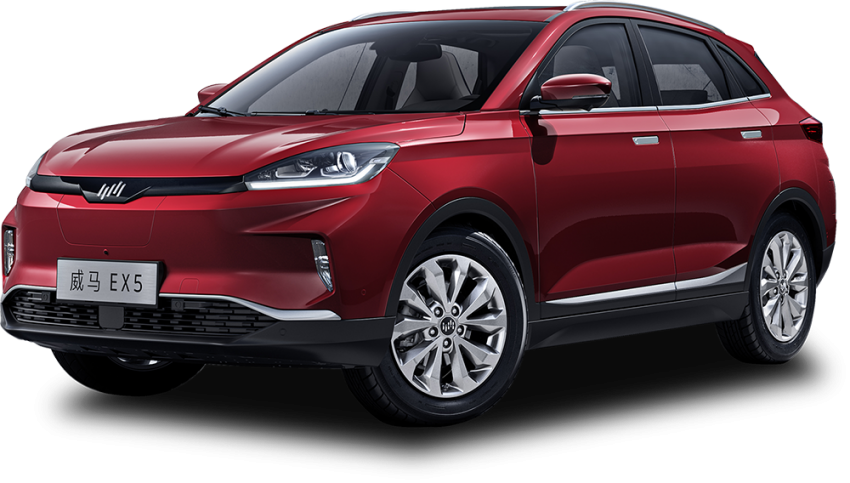 Thailand's PTT teams up with China's WM Motors to distribute and produce electric vehicles locally Image #1014809