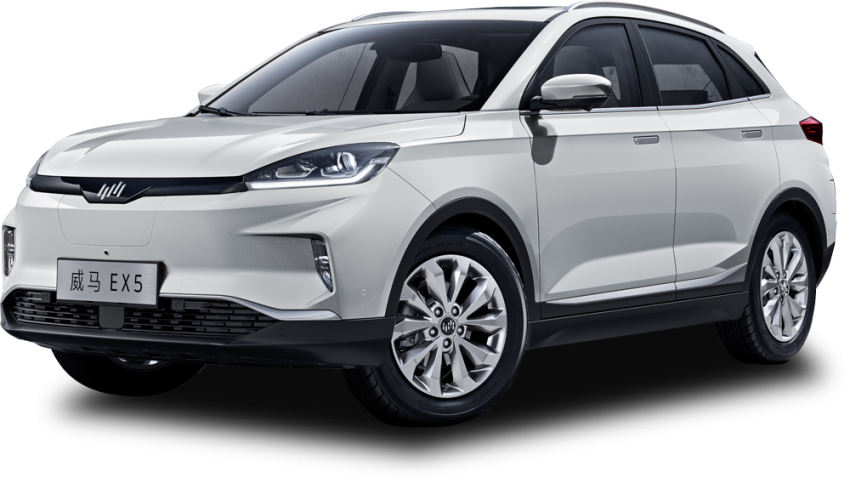 Thailand's PTT teams up with China's WM Motors to distribute and produce electric vehicles locally Image #1014811