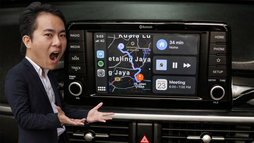 QUICK LOOK: Apple CarPlay in iOS 13 – what's new? Image #1019730