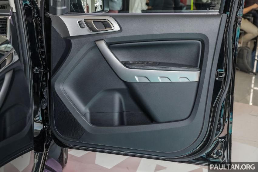 Ford Ranger Splash launched in Malaysia – Lazada 11.11 Shopping Festival exclusive; from RM139k Image #1034972