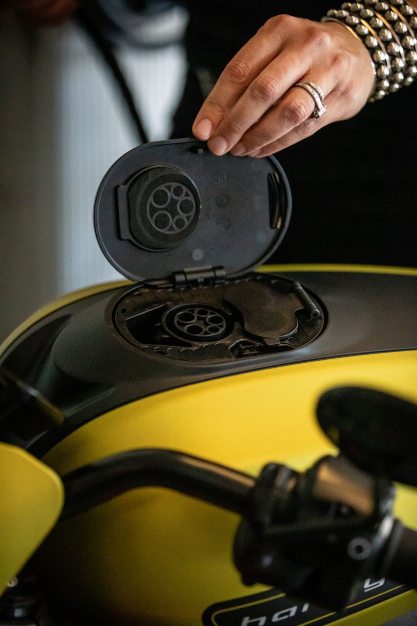 2019 Harley-Davidson LiveWire fails to electrify? Image #1027733