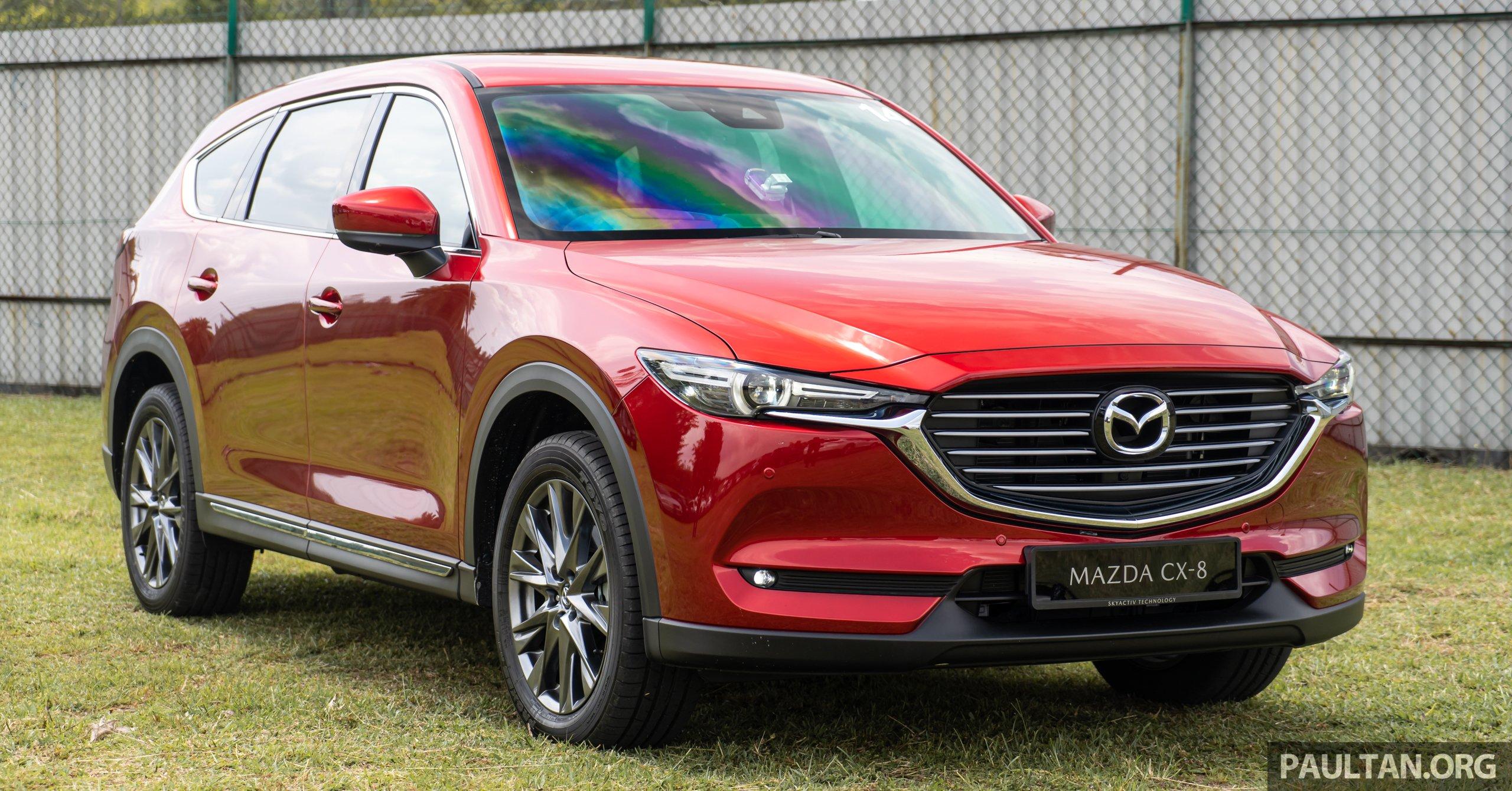 Kelebihan Harga Mazda Cx 3 Harga