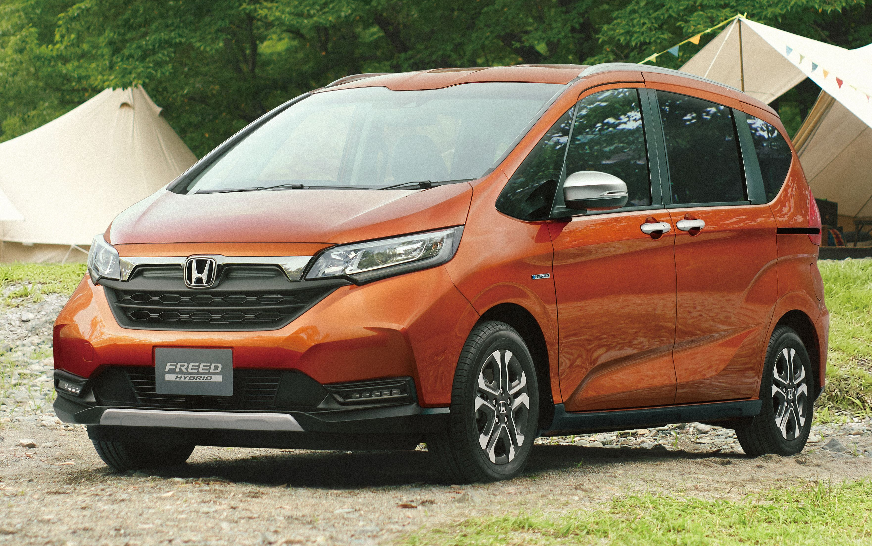 Kekurangan Harga Honda Freed Tangguh