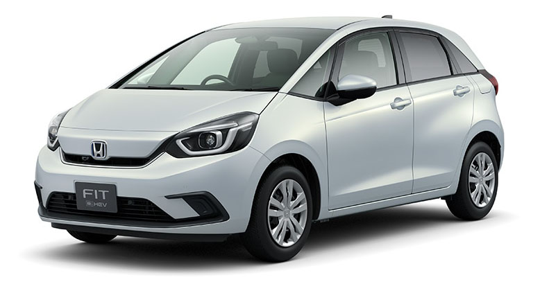 Tokyo 2019: Honda Jazz – 4th-gen debuts, five variants, two-motor i-MMD hybrid system, Sensing Image #1033654