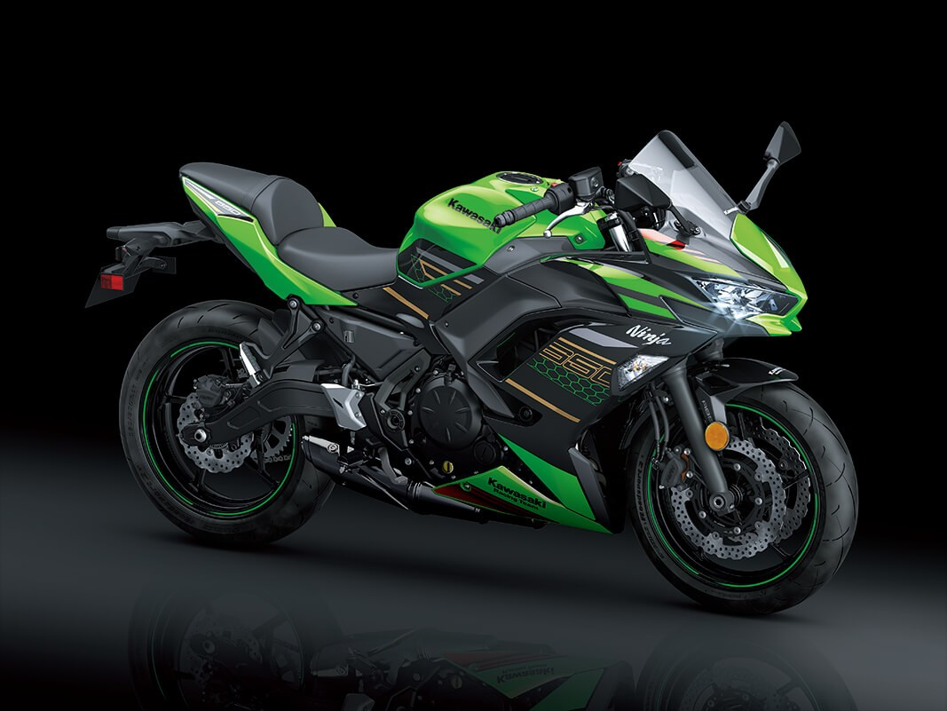 2020 Kawasaki Ninja 650 Now With Colour Tft Lcd Paultan Org