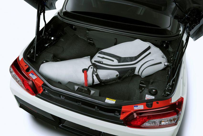 Toyota dedah Copen GR Sport dalam bentuk produksi Image #1030733