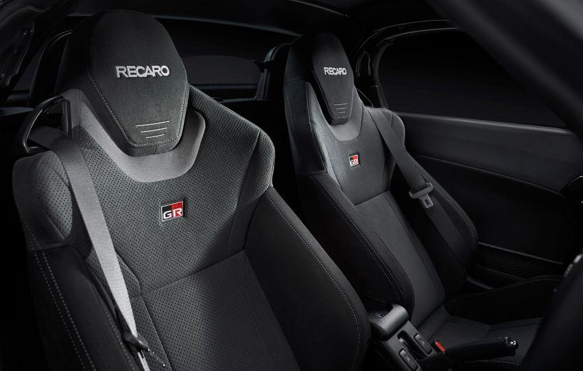 Toyota dedah Copen GR Sport dalam bentuk produksi Image #1030742
