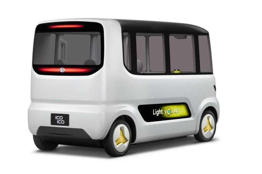 Daihatsu to bring four concepts to Tokyo Motor Show Image #1027594