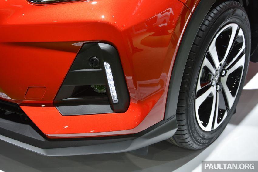 Tokyo 2019: Daihatsu previews new compact SUV – is this an early look at Perodua's D55L B-segment SUV? Image #1034247