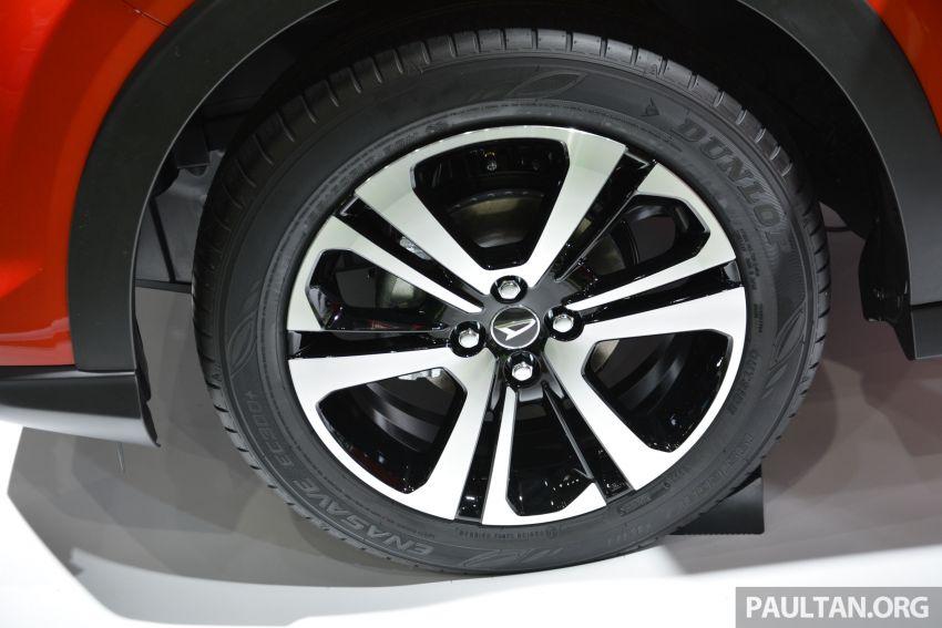 Tokyo 2019: Daihatsu previews new compact SUV – is this an early look at Perodua's D55L B-segment SUV? Image #1034257