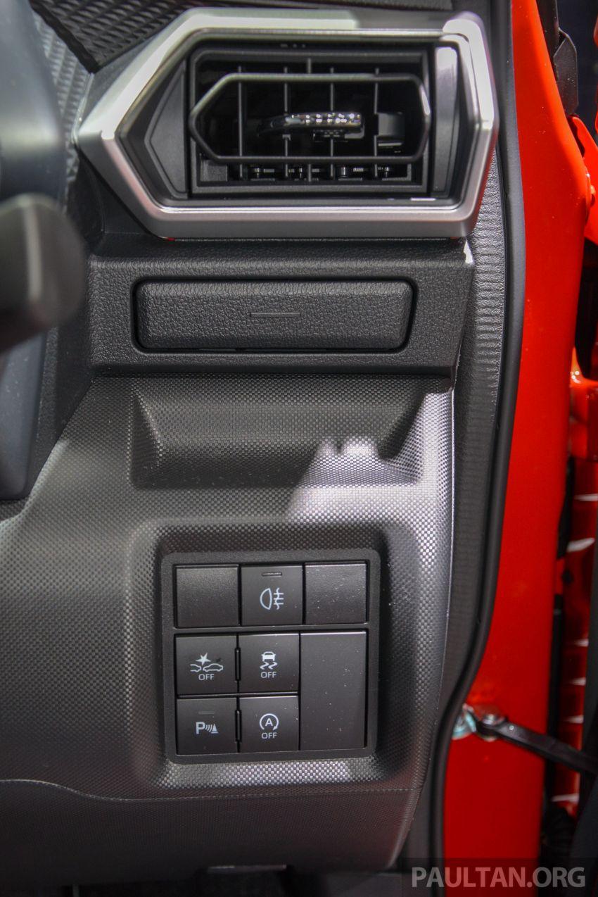 Tokyo 2019: Daihatsu previews new compact SUV – is this an early look at Perodua's D55L B-segment SUV? Image #1034266