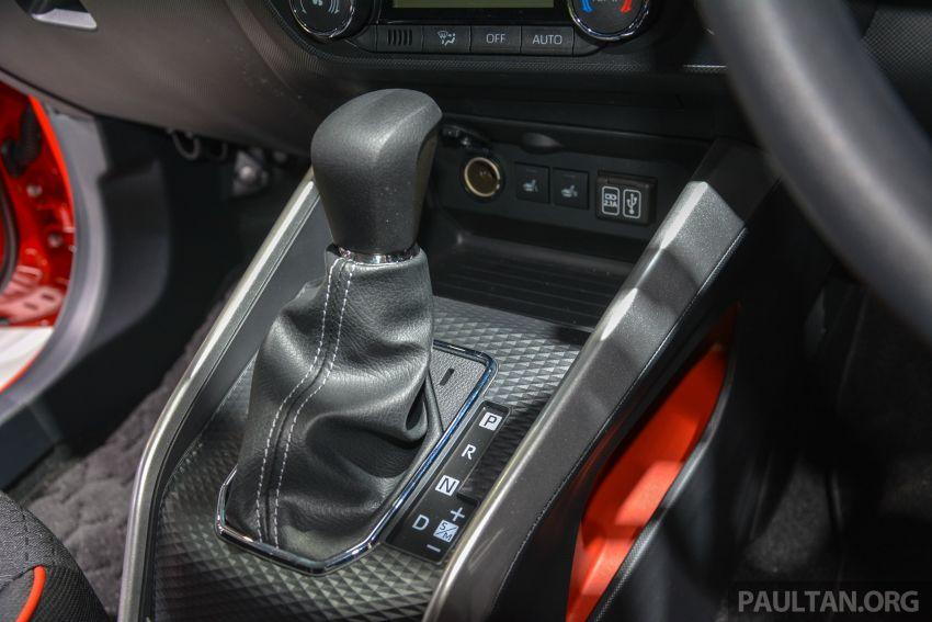 Tokyo 2019: Daihatsu previews new compact SUV – is this an early look at Perodua's D55L B-segment SUV? Image #1034268