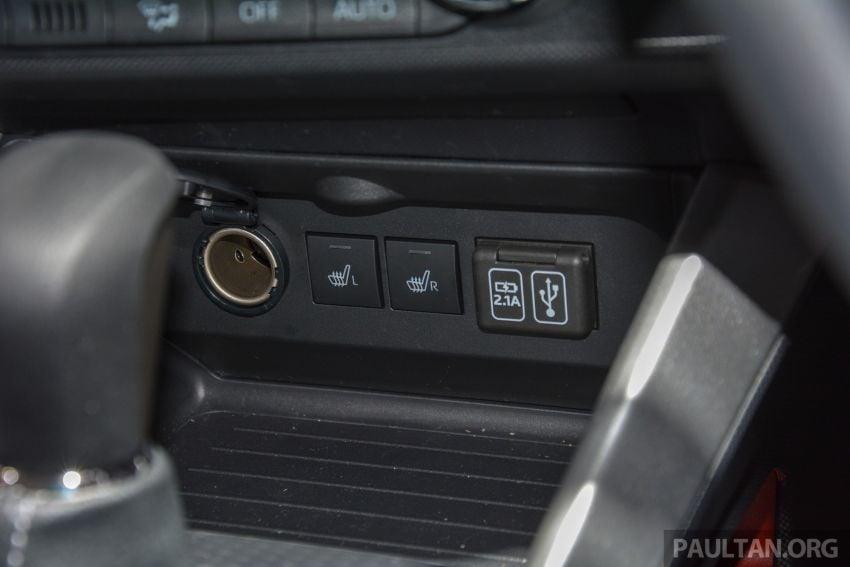 Tokyo 2019: Daihatsu previews new compact SUV – is this an early look at Perodua's D55L B-segment SUV? Image #1034270