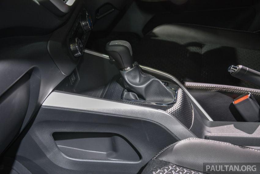 Tokyo 2019: Daihatsu previews new compact SUV – is this an early look at Perodua's D55L B-segment SUV? Image #1034273
